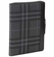 Brown Ipad Zip Case