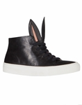 Bunny Sneakers Nappa Leather