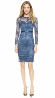 Catherine Deane Yoko Lace Dress