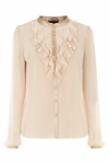 Coast Beige Ally Blouse