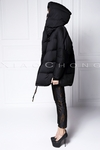 Cocoon Padded Coat