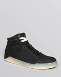 Diesel Tempus Basket Diamond Sneakers