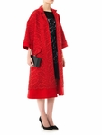 Macram� Lace Coat