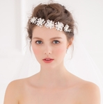 Ethereal Faceted Headband Set FF1308
