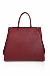 Fendi Shopping 2Jours Leather Tote