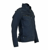 G Star Denim Jacket New Riley 3D Slim Fit