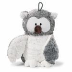 Hotwater Bottle Snowy owl 500ml