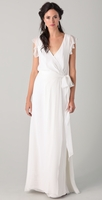 Joanna August Ceremony Amanda Gown (On Sale)