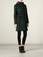 JOSEPH New Garance Duffle Coat