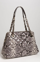 Beige Gold Coast Georgina Quilted Shopper