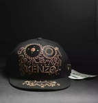 Kenzo New Era 59 Fifty Monster Hat