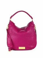 Marc By Marc Jacobs Washed Up Billy Leather Hobo