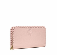 MARION MULTI-GUSSET ZIP CONTINENTAL WALLET