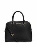 MICHAEL Michael Kors Cindy Large Dome Satchel Bag