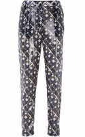 Mosaique Sequinned Pants