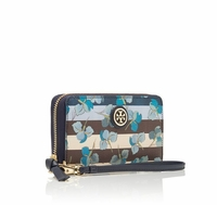 Multicolor Kerrington Smartphone Wristlet