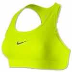 NIKE PRO VICTORY COMPRESSION SPORTS BRA TOP