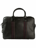 Black Classic Laptop Bag