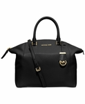 Riley Large Satchel