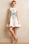 Sweetheart Roses Dress