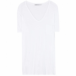 T by Alexander Wang Classic Pocket Tee - 5.21