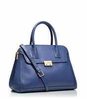 Elise Dome Satchel