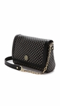 Kerrington Cross Body Bag Black Viva Dot Mini