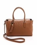 Tory Burch Thea Zip Satchel