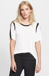 Vince Color Block Inset Tee - 5.12