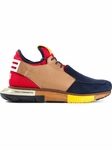 Y-3 Multicolor Hayex Low Sneakers