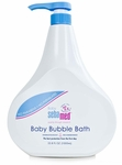 Baby Bubble Bath w/pump 1 Liter