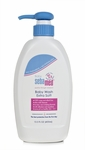 Sebamed Baby Wash Extra Soft - 400ml