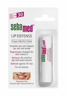 Sebamed Lip Balm with SPF 30  BACKORDERED