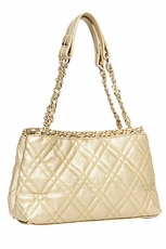 Big Buddha Estelle Gold Handbag