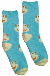 PJ Salvage Ducky Socks
