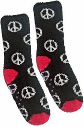 PJ Salvage Peace Socks