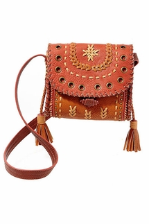 Steven by Steve Madden Tulsa Spice Crossbody Bag