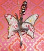 """""""Dance of the Butterfly"""" prophetic necklace"""