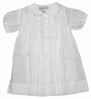 Unisex Christening Gown Newborn Baby Dressing Outfit