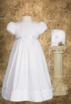Girls Christening Gown Victorian Vintage
