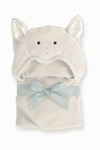 Christening Keepsake Lamby Infant Towel for Baptism