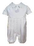 Boys Christening Outfits Knickers Gabardine Baptism Set