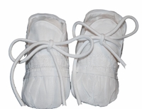 Boys Christening Shoes Baby Bootie