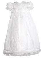 Gown Smocked Formal