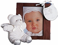 Keepsake Christening Bear