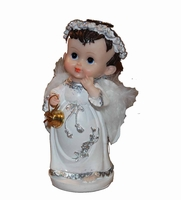Keepsake Christening Figurine Angel