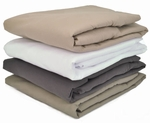 Massage Table Fitted Sheets - Spa-Touch Brushed Microfiber