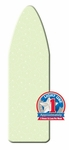 ValueIron Ironing Board Covers & Pads - Light-Use with DoubleLoc™ Draw-Cord