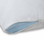 Zippered T-160 Pillow Protectors