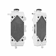 2006 Yamaha YZ250F / 07-09 WR250F Braced Aluminum Dirt Bike Radiator